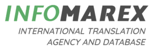 InfoMarex Translation Agency - Ireland